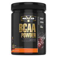 BCAA Powder Sugar Free 420g