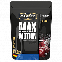 Max Motion 1000g