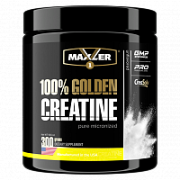 Golden Creatine 300g MXL