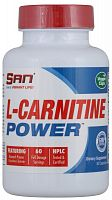 L-Carnitine Power 60caps