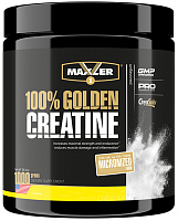 100% Micronized Creatine Monohydrate 1000g (can)